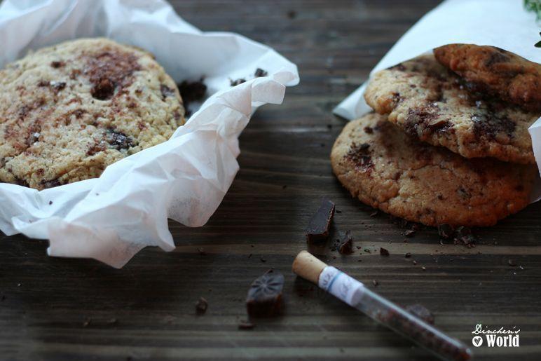 salty cookies by dinchensworld.de