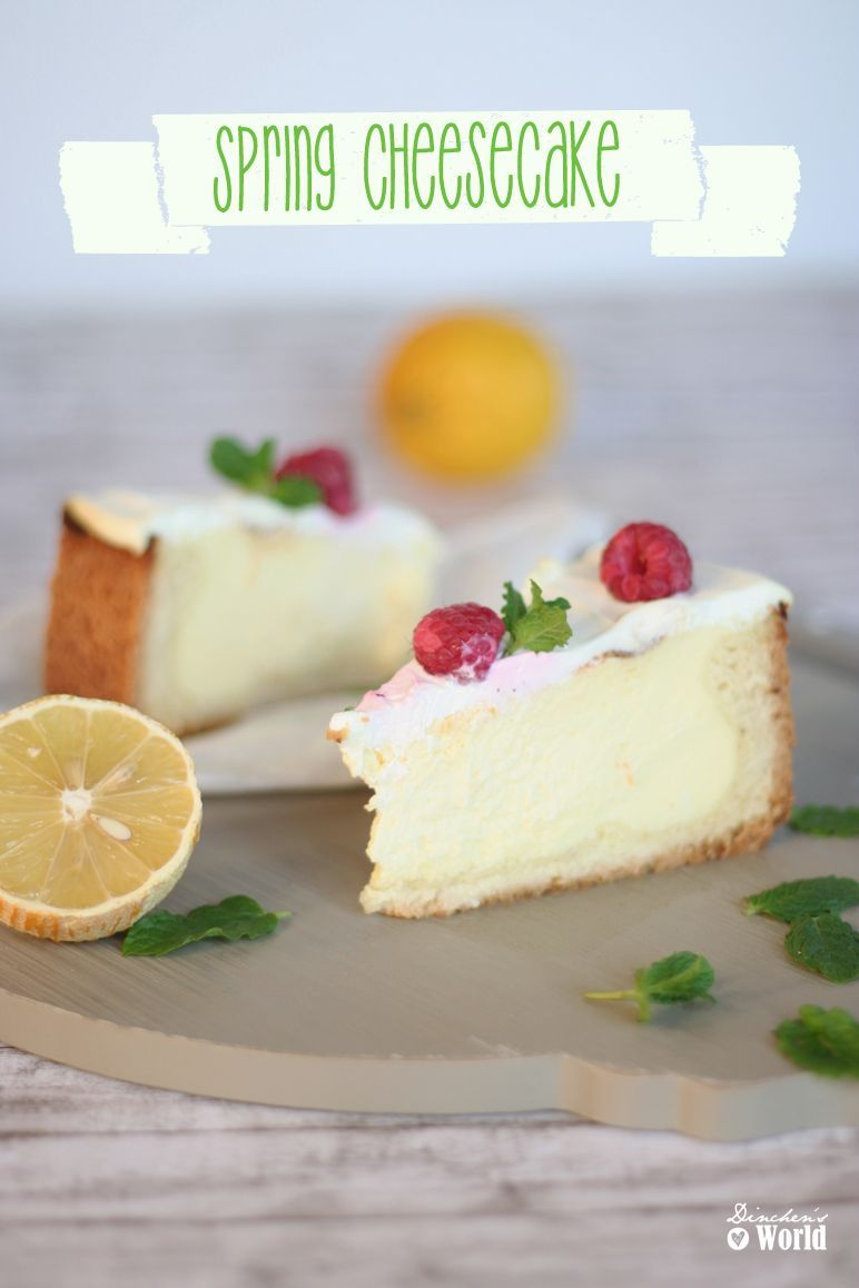 cheesecake by dinchensworld.de