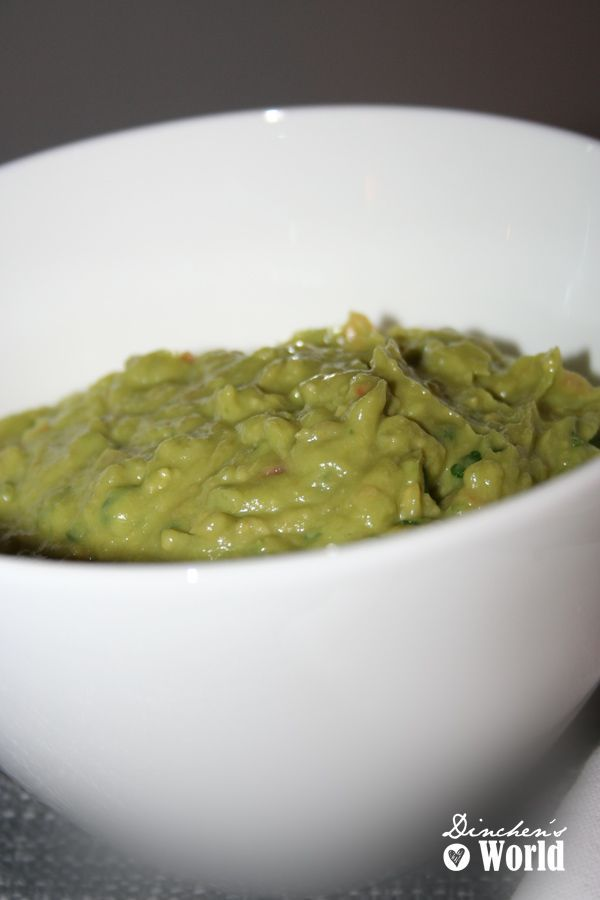 guacamole by dinchensworld.wordpress.com