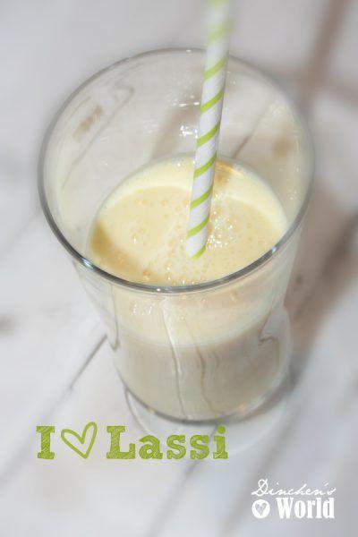 Unsere liebsten Lassi-Rezepte