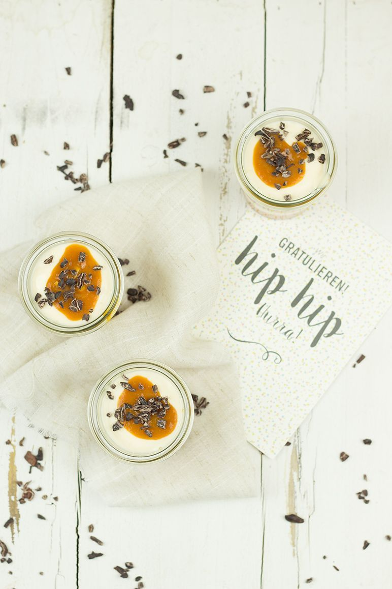 rezept für aprikosencreme I foodblog I dinchensworld.de