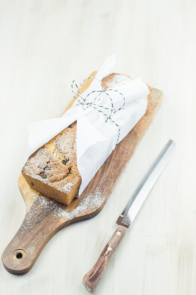 Franziskusbrot, Hermann-Kuchen by Dinchen´s World