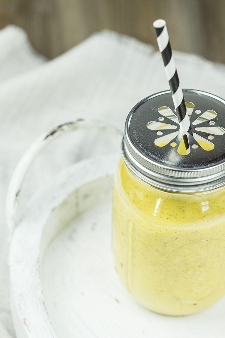 Mango-Bananen-Smoothie4