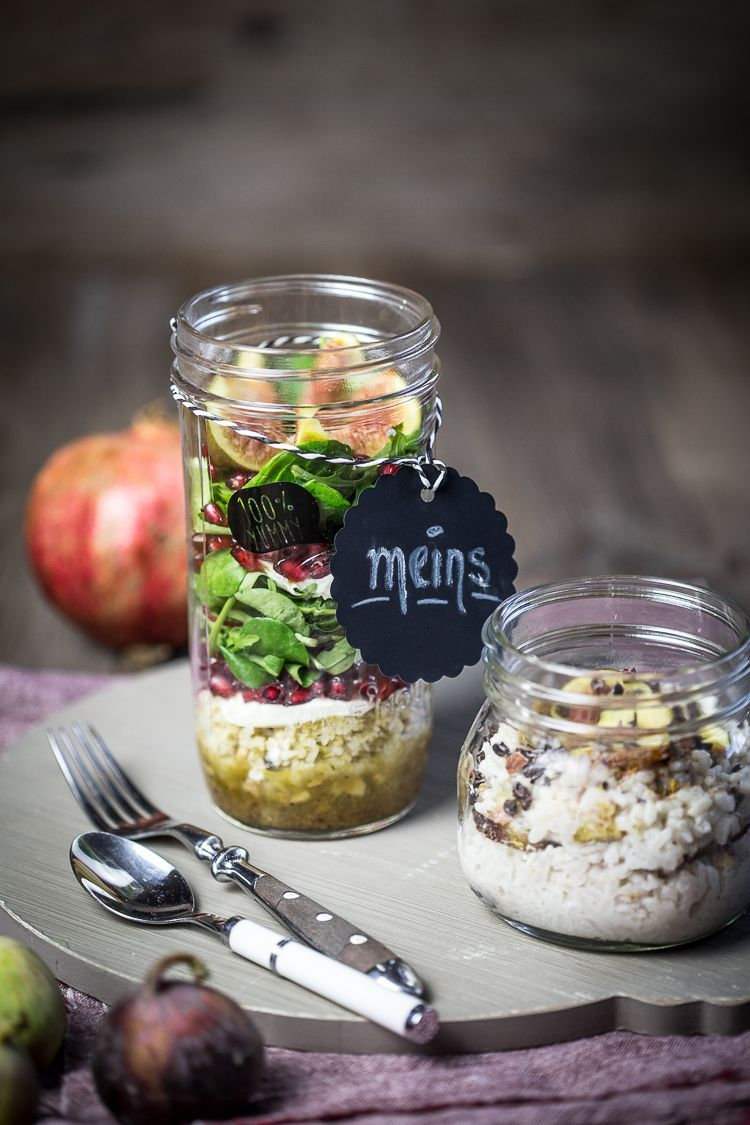 Snacks-to-go von foodandfeelings.de