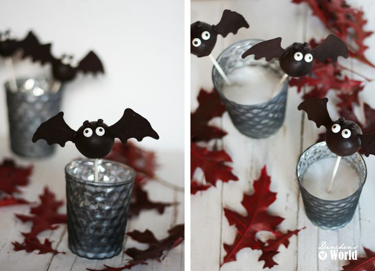 fledermaus-cakepops by dinchensworld.de