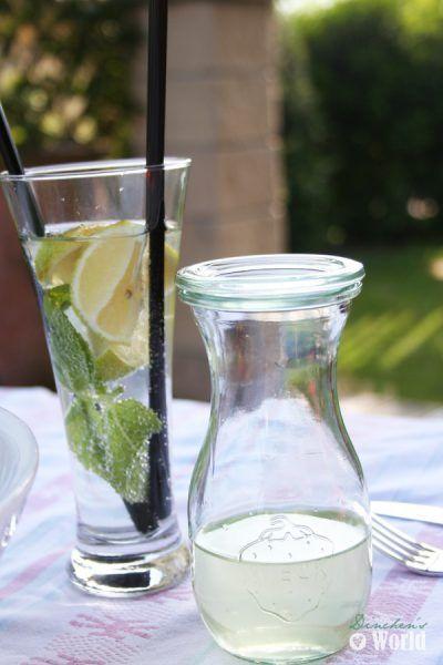 """Gute-Laune-Drink – """"lovely HUGO"""""""