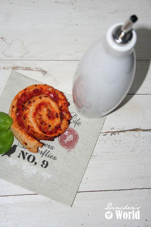 pizzaschnecken by dinchensworld.wordpress.com
