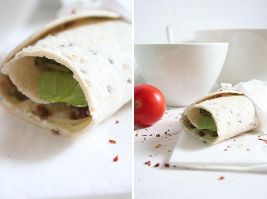 tortillas ruck zuck mittagessen dinchen s food feelings. Black Bedroom Furniture Sets. Home Design Ideas