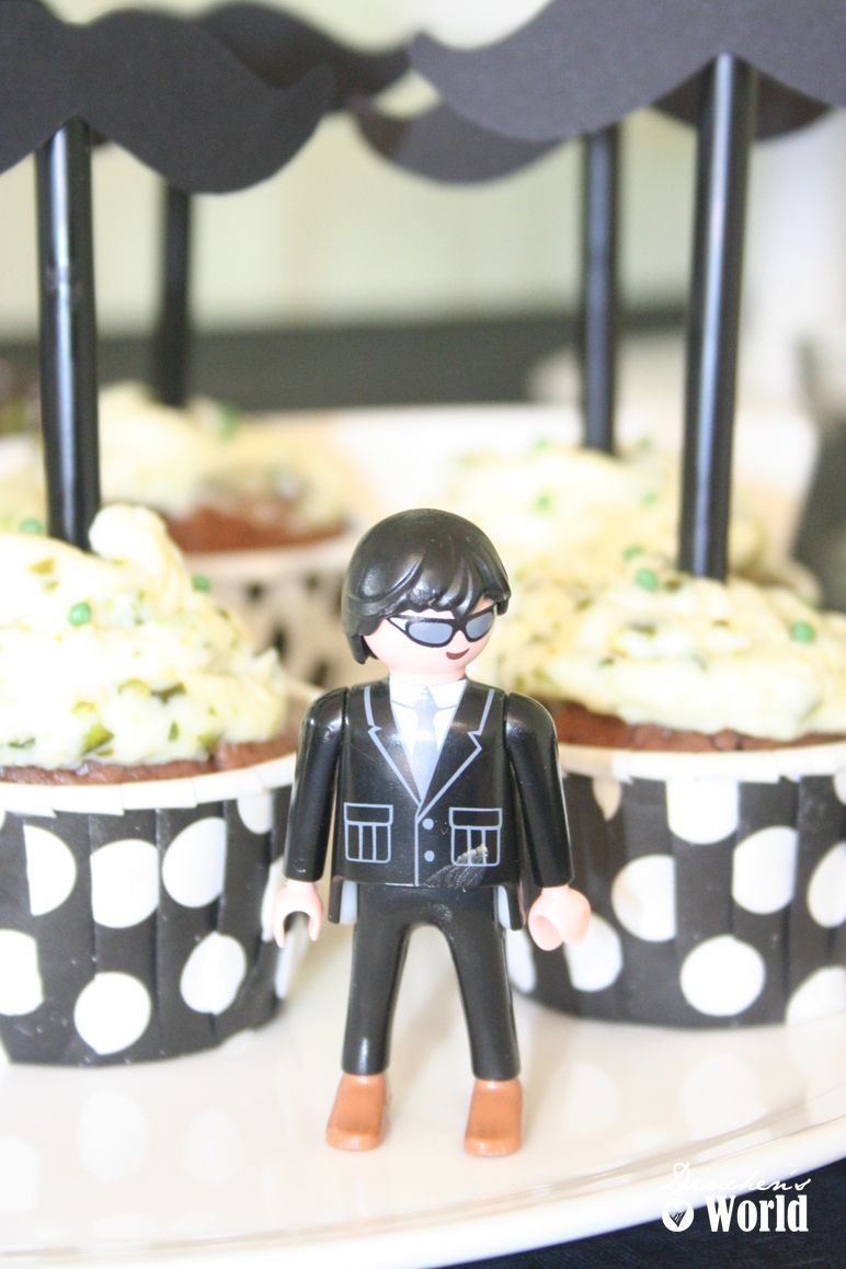 Schoko-Lemon cupcakes by dinchensworld.de