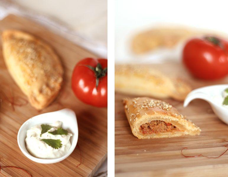 Rezept Empanadas by dinchensworld.de