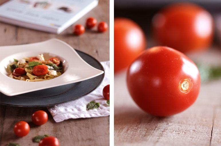 foodblog I rezept_sommerpasta by dinchensworld.de