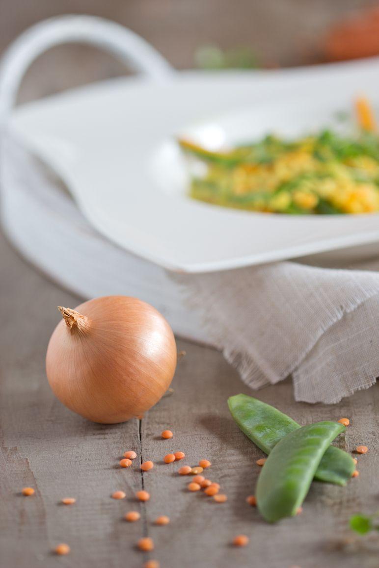 Rezept Linsensuppe I Foodblog dinchensworld.de