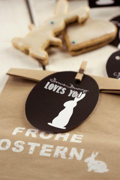 DIY-Geschenkideen zu Ostern