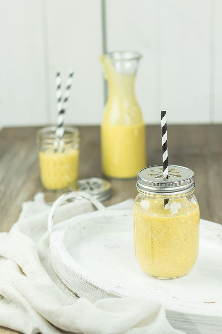 Mango-Bananen-Smoothie1
