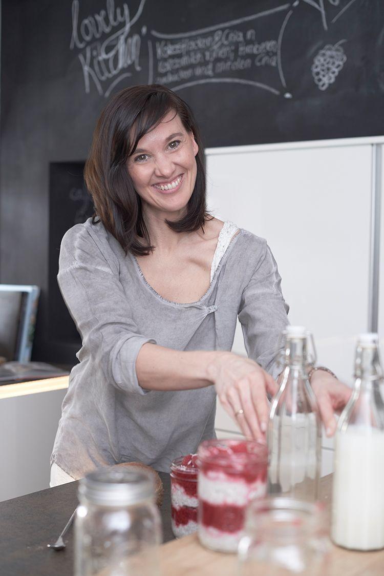 Nadine Wisser, Foodbloggerin auf Dinchen´s World