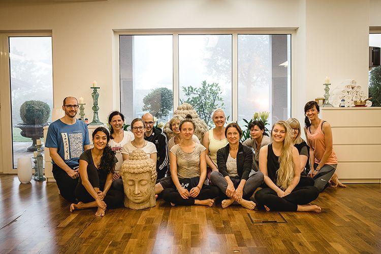 Yoga & Ayurveda Wochenende im Oberforsthof