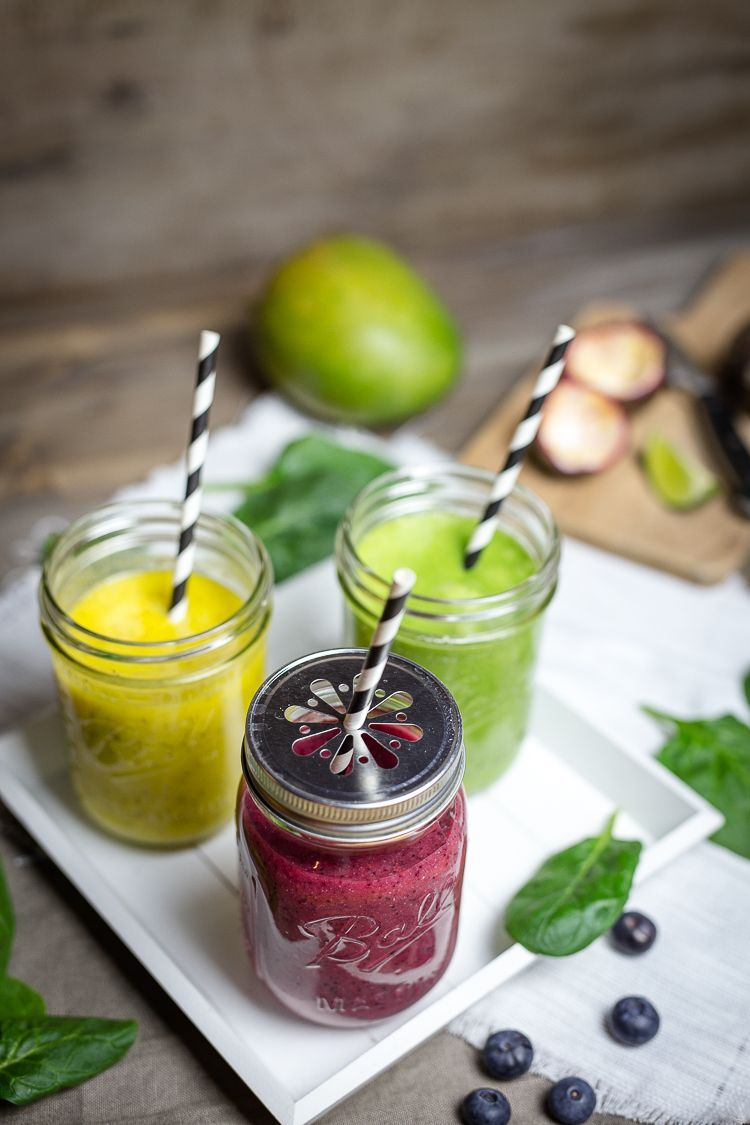 sommer-smoothie-trio by foodandfeelings.de